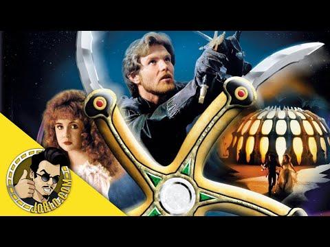 Krull - The Best Movie You Never Saw
