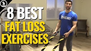 The 8 Best Fat Loss Exercises for Men Over 40 (Try These Today)