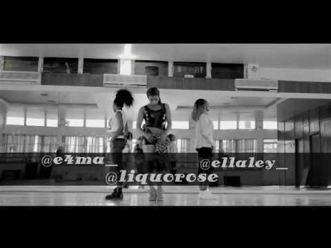 G.G.B Dance Crew - Feeling Myself (Dance Cover)