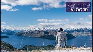 Uus-Meremaa: Treenerid, lõpuks?! + juhuslik poodium   Vlog 19