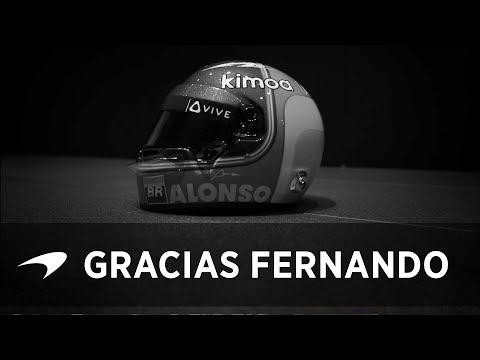Gracias Fernando