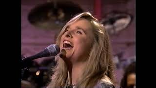 Melissa Etheridge - Come To My Window Saturday night music