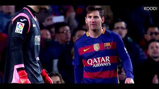 3-е против ВСЕХ! Messi! Suarez! Neymar! Драки и агрессивные моменты. MSN! Месси! Суарес! Неймар!