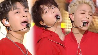 iKON(아이콘) - Dive(뛰어들게) @인기가요 Inkigayo 20200216