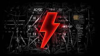 # acdc new album 2020 # power up # are you ready #