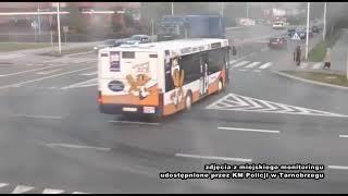 Wypadki Drogowe W Polsce [Kompilacja]
