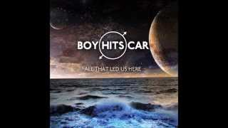 Boy Hits Car - Silhouettes Fade