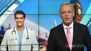 TVNZ One News: Job opportunities for health workers in New Zealand