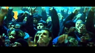 8 Mile Rap Eminem Vs Lyckity Splyt First Battle With Lyrics