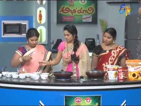 Abhiruchi--7th-April-2016--అభిరుచి-–-Full-Episode