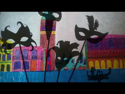 Ver vídeoGabriel Constantino LA GÓNDOLA VENECIANA