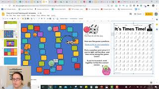 Bonus Lesson: Remote Learning Workshop- Adding Engagement To Lessons With Games, Timers, And More
