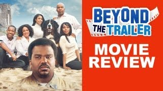 Tyler Perry's Peeples Movie Review 2013 - Craig Robinson, Kerry Washington : Beyond The Trailer