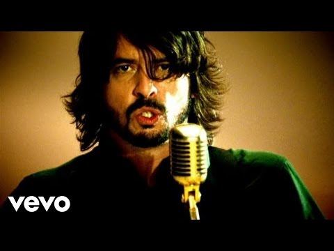 Resolve (2005) (Song) by Foo Fighters