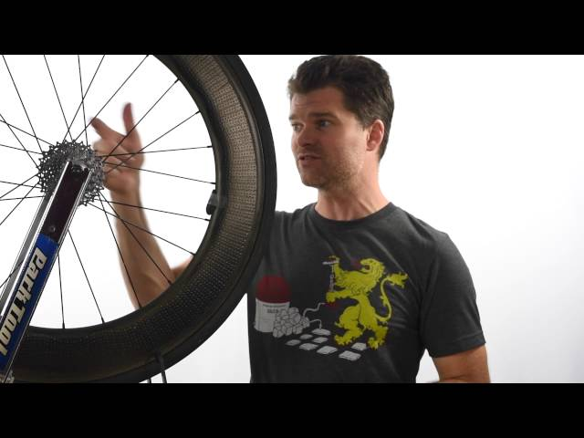Видео Набор Silca Speed Balance kit w/speed shield