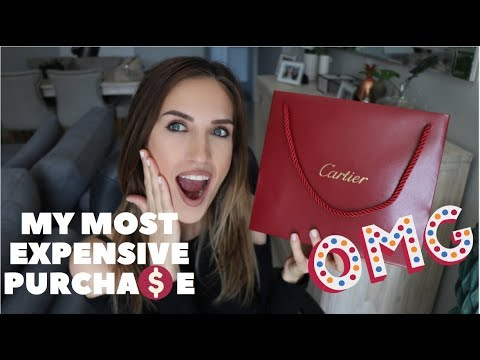 What you NEED to know about the CARTIER Love Bracelet –  Reveal , Review , Wear & Tear