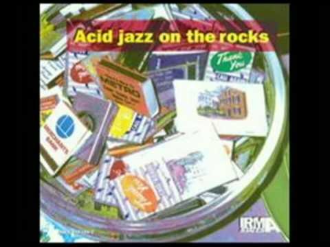 Michael Allen - Deep Inside (Funky Dog mix)