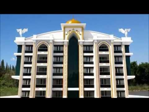 Comfort Palace Gold Videosu