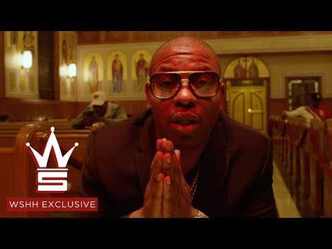 "Uncle Murda - ""God I F*ck With You"" (Official Music Video - WSHH Exclusive)"