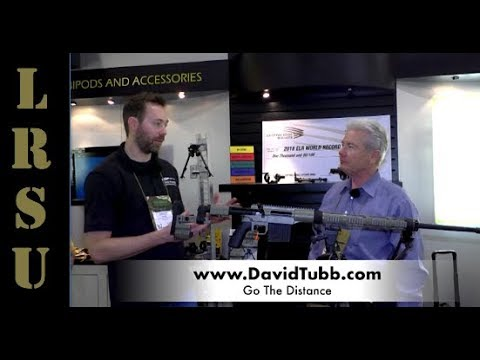 , A chat with David Tubb