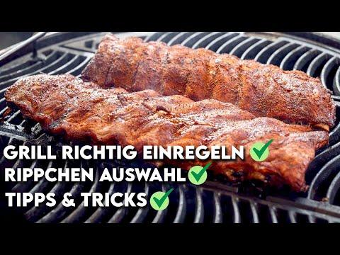 3-2-1 Ribs - Grill-Rezepte und mehr! - SizzleBrothers