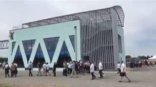 ЭкоТехноПарк SkyWay Станция