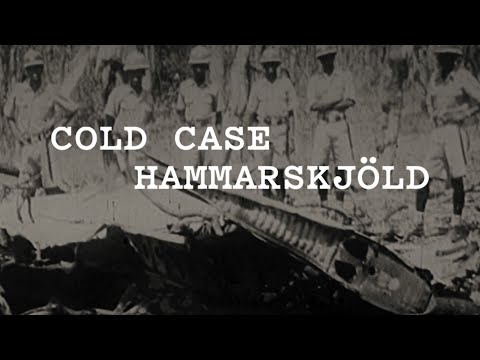 Movie Trailer: Cold Case Hammarskjöld (0)