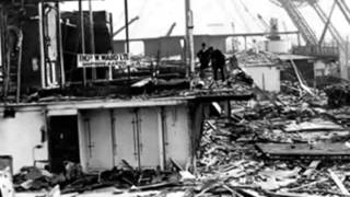 End Of The Grand Ladies (2/2): RMS Olympic
