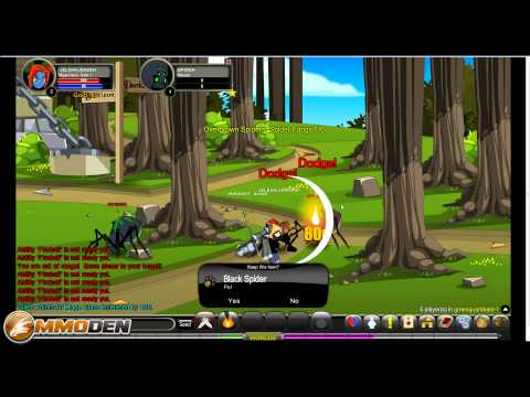 AdventureQuest Worlds - FanUp Community
