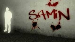 Blood Graffiti