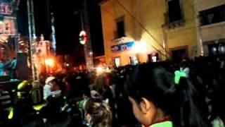 preview picture of video 'San Felipe Gto Clausura De La Feria San Miguel 2010'