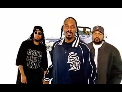 Ice Cube - Go To Church