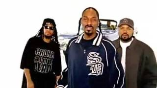 Ice Cube, Lil Jon, Snoop Dogg - Go To Church