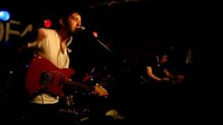 The Antlers - Epilogue (live in Dublin)