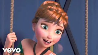 "Kristen Bell, Idina Menzel - For the First Time in Forever (From ""Frozen""/Sing-Along)"