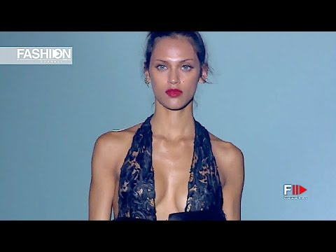 MALNE Highlights MBFW Spring Summer 2019 Madrid - Fashion Channel
