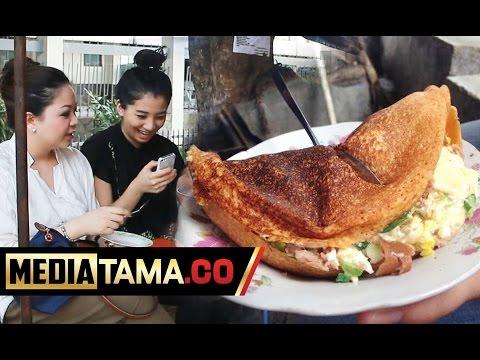 Video Lezatnya Leker Paimo Kuliner Khas Semarang