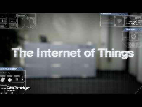 What is future of IoT