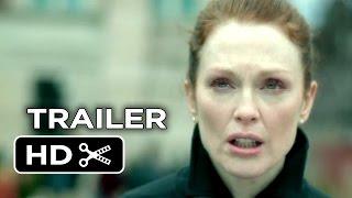 Still Alice Official Trailer 1 2015  Julianne Moore Kate Bosworth Drama HD