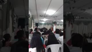 Video icc vid verdadera semana santa