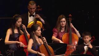 Music of the Night - Andrew Lloyd Webber