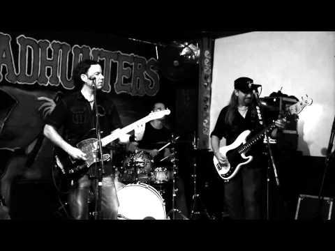 Michael Ingalls Band @ Headhunters Austin, TX