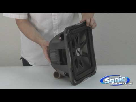 Kicker Solo-Baric L7 Subwoofer Review