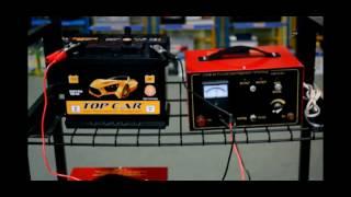 Зарядные устройства СКИФ для автомобильных аккумуляторов