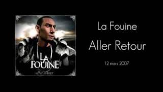 La Fouine - Quel est Mon Rôle (Outro) [ Aller Retour ]