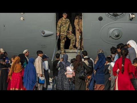Χάικο Μάας: Δεν μπορούμε να παρακάμψουμε τον διάλογο με τους Ταλιμπάν…