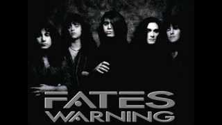 Fates Warning - The Eleventh Hour [pre-production demo][audio track]