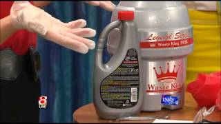 preview picture of video 'Doylestown Drain Cleaning  Drain Cleaners in Doylestown  Drain Repair'