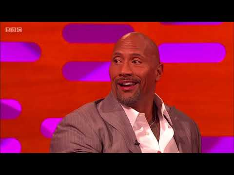 Graham Norton Show - S19Ep12 - Dwayne 'The Rock' Johnson, Jeff Goldblum, Liam Hemsworth, Tom Odell