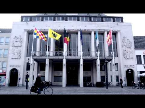 Stad Turnhout 2015 - Mijn hart (Richie Parinya ft Merel Moors)